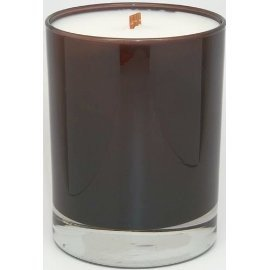 Mediterranean - Wooden Wick Scented Soy Candle