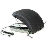Lifting Cushion Electric Chair Seat Lift - Weight Range Up to 300 lbs by Uplift