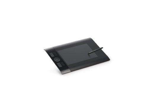 Amazon.com: Wacom Intuos Intuos4 - Medium: Electronics