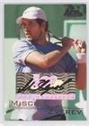 Mischa Zverev (Trading Card) 2011 Match Point 2 - [Base] - Autographs [Autographed] #62