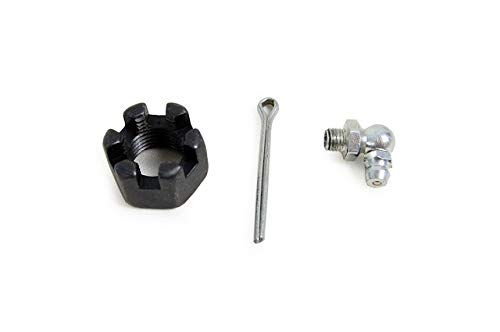 Mevotech MS25196 X-Factor Control Arm and Ball Joint Assembly
