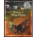 Because of Winn-Dixie (00) by DiCamillo, Kate [Paperback (2001)]