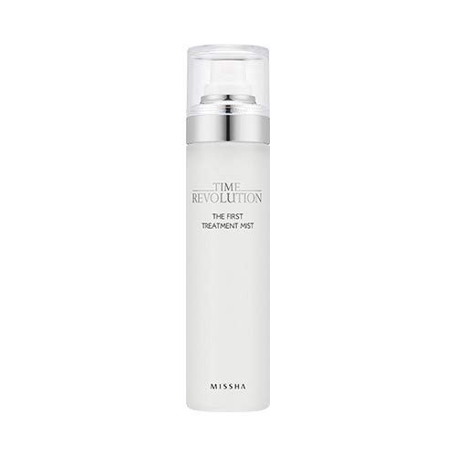 Missha Time Revolution - The First Treatment Mist 120ml by MISSHA