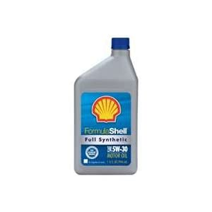 Synthetic Oil 5w30 Qt