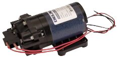 Totally Enclosed Non Ventilated Motor (Delavan 7812-301 12VDC PowerFlo Pump)