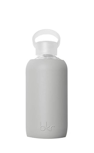 bkr London, Opaque Cool Light Grey, 16 oz