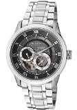 Bulova Men's BVA Series 120 Automatic Mechanical Chronograph Stainless Steel
