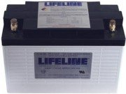 Lifeline Marine AGM Battery - GPL-31T