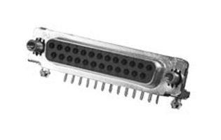 TE CONNECTIVITY//AMP 5747844-6 D SUB CONNECTOR RCPT 9POS 100 pieces STANDARD