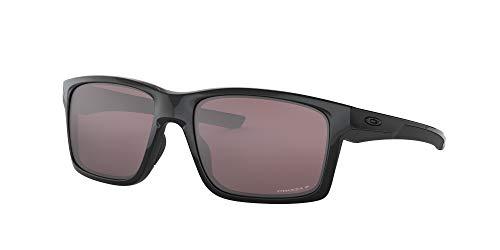 Oakley Men's Oo9264 Mainlink Rectangular Sunglasses