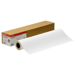 Canon 24'' x 100' Roll High Resolution Coated Bond Paper 120GSM (1099V649) by Canon