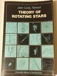 Theory of Rotating Stars, Tassoul, Jean Louis, 0691082146