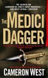 The Medici Dagger, Cameron West, 0743420365