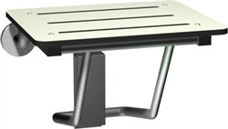 ASI 8203 Compact Folding Seat