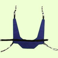 Invacare Toileting Sling, Large, R121