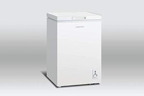 Congelador Arcon Scandomestic Sb100 A+ 100L Controlador ...