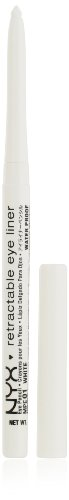 NYX Mechanical Eye Pencil, White