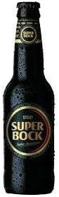 Unicer - Super Bock Stout 33Cl X12