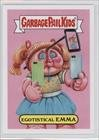 #3: Egotistical Emma (Trading Card) 2016 Topps Garbage Pail Kids American as Apple Pie in Your Face - Americana Devolved #1b
