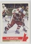 The Grapevine (Hockey Card) 1992-93 Future Trends '76 Canada Cup - [Base] #170
