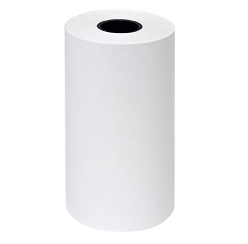 Brother Mobile Solutions RDM02U5 93.02 ft. Premium Receipt Paper - Pack of -