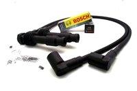 - New Silicone Plug Wire Set, Spark Plugs(FR6DC+) Kit BMW R Oilhead;12 12 1 342 641