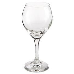 Libbey Glassware 3056 Perception Red Wine Glass, 10 oz. (Pack of 24)