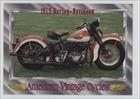 1945 Harley Davidson - 8