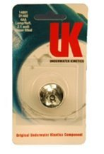 (Underwater Kinetics 14801 Lamp/Reflector for 4AA and)