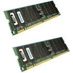 2GB (2X1GB) PC133 ECC REGISTERED 168 PIN