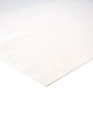 Grafix Double Tack Mounting Film 18 in. x 24 in. each [PACK OF 5 (Grafix Double Tack)