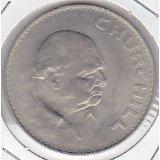 1965 Winston Churchill Commemorative Coin (Churchill Commemorative Coin)