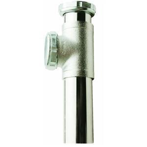 Plumb Pak/Keeney Mfg 407097 Do It Brass, 11/2