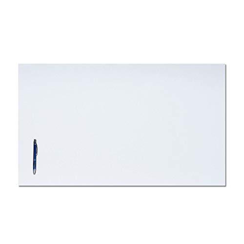 Dacasso Blotter Paper, 34.00 x 20.00 x 0.02, White