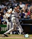 Sean Casey Detroit Tigers Signed 8x10 ()