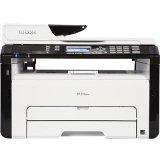 Ricoh 407630 SP 213SNw BW Laser Printer
