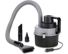 Wet/dry Vacuum 12v