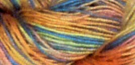 Signature Cotton Quilting Thread, 3000 yd, Variegated Summery Fun