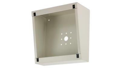 Atlas Sound Vandal Resistant Enclosure / Back Box for VP14MB (Beige)