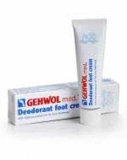 Gehwol Med Дезодорант крем для ног - 2,6 унции