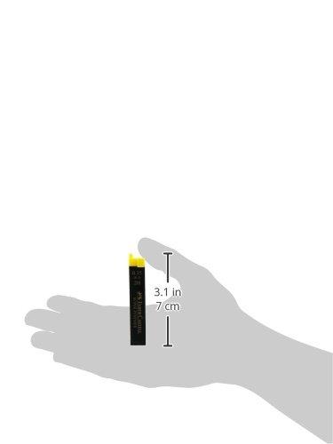 B 0,35mm 12 St/ück Faber-Castell 9063 Feinminen