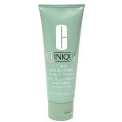 CLINIQUE by Clinique 7 Day Scrub Cream Rinse Off Formula--10