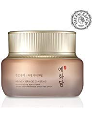 [THEFACESHOP] Yehwadam Heaven Grade Ginseng Regenerating Eye Cream, Premium Skin Care, Traditional Korean Herbs And Ginseng For Anti-Aging, Wrinkle Care Treatment (25mL/0.85 Oz)