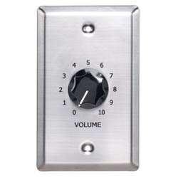Bogen BUFEX Buffer-Expander Volume Control