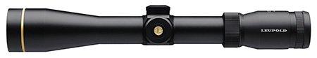 Leupold VX-R Riflescope 4-12x40mm CDS  FireDot Wind-Plex Ret