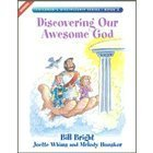 Discover Our Awesome God, Bright and Whims, 1563991527
