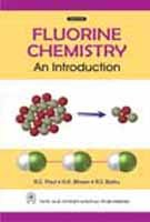 Flourine Chemistry: An Introduction pdf