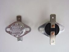 solar attic fan thermostat - 5