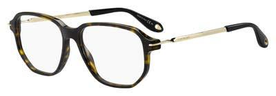 Eyeglasses Givenchy Gv 79 0086 Dark - Givenchy Glasses