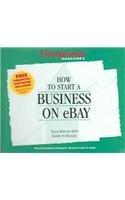 How to Start a Business on eBay (Entrepreneur Magazine's Audio Guides) by Brand: Entrepreneur Press